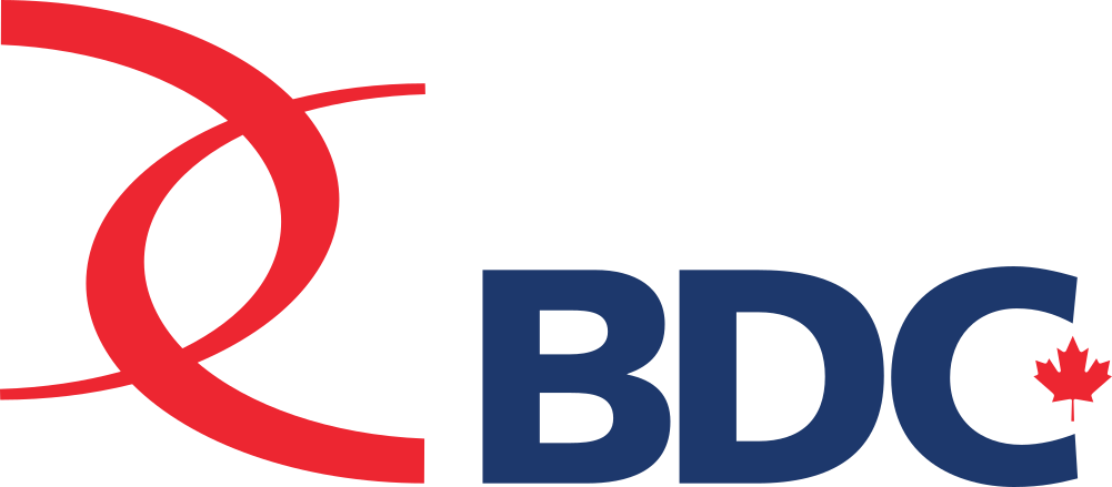 The Branding Source: Canadian bank BDC updates its logo