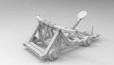 Siege machines picture 5