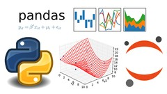 Complete Python 3 and Pandas Data Science Masterclass