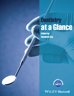 Dentistry at a Glance by Elizabeth Kay