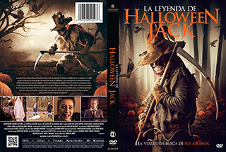 The Legend of Halloween Jack - La Leyenda de Halloween Jack