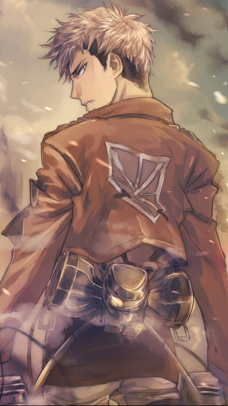 Sizing also makes later remov. New Attack On Titan Danger Wallpaper Collection ...