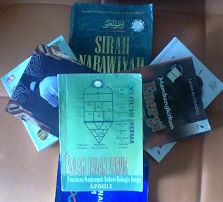 Download Buku Islam Jalan Lurus ilmu 31