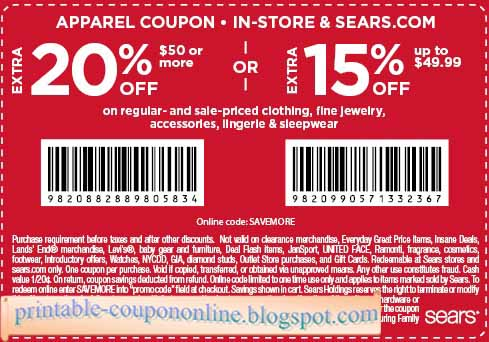 coupons for coupon code for sears appliances printable coupons for coupon code for sears appliances 2017 coupons for coupon code for sears appliances