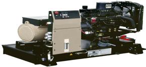Diesel generator - Steam turbine manufacturers