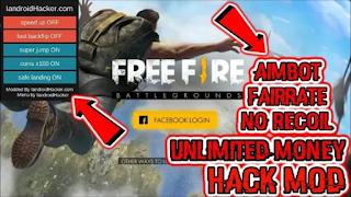Mod free fire