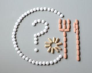 Дайте мне таблеток от жадности