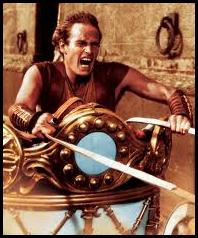 Ben-Hur, 1959, William Wyler, Charlon Heston