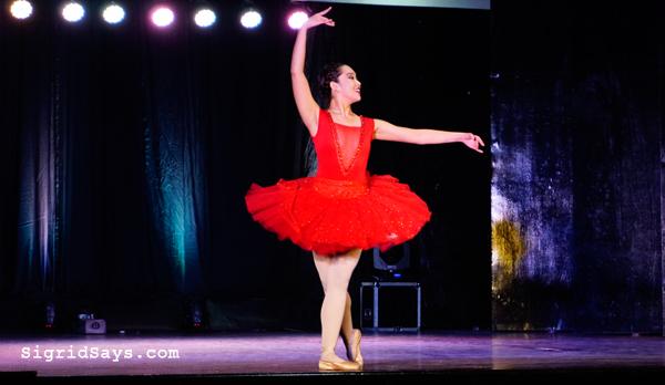 Bacolod dance school - Bacolod ballet school - Garcia-Sanchez School of Dance - Bacolod City - Bacolod blogger - 48th anniversary show - classical ballet  - Ayen Velez