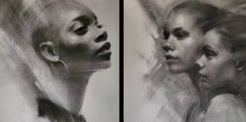 00-Charcoal-Portraits-Robert-Kelley-www-designstack-co