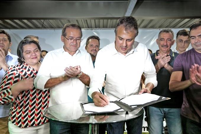 Governo do Ceará cria UC para preservar o Soldadinho-do-Araripe