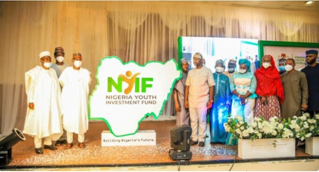 Sunday Dare: We've received over 1m applications for N75bn youth fund
