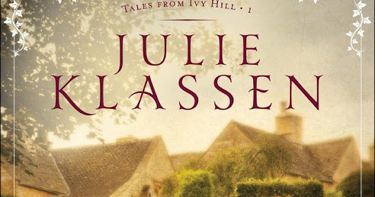Review and Giveaway: The Inkeeper of Ivy Hill by Julie Klassen