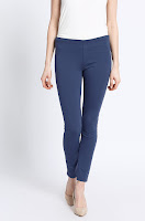 Pantaloni Chigano • Silvian Heach