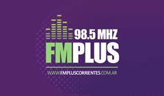 FM Plus 98.5