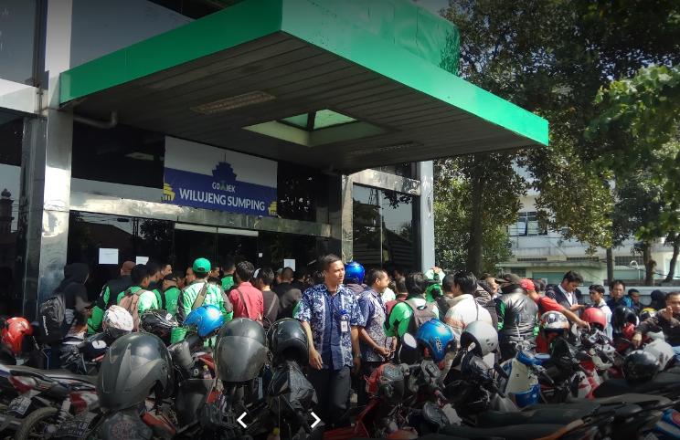 Alamat Kantor Go Jek Bandung Terbaru 2017 Informasi Alamat Dan Nomor Telepon Kantor