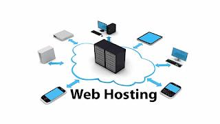 Hosting web là gì?