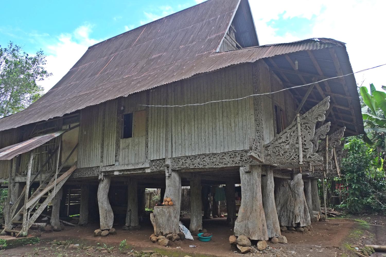 Kawayan Torogan in Marantao, Lanao del Sur
