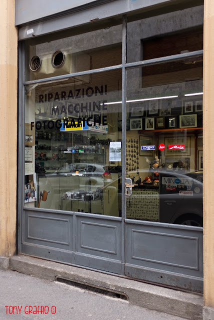 Gigi Carminati Milano