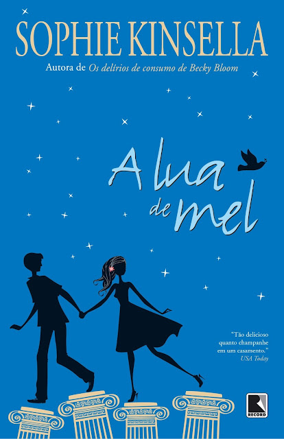 A Lua de Mel Sophie Kinsella