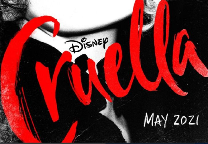 MOVIES: Cruella - Trailers, Promotional Photos + First Look Poster *Updated 14th April 2021*