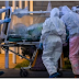 Nigerian doctor infects 10 family members with Coronavirus