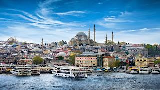 Kekhalifahan Turki Ottomon