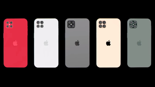 Apple iPhone 12 series to launch in late November, new report suggests.