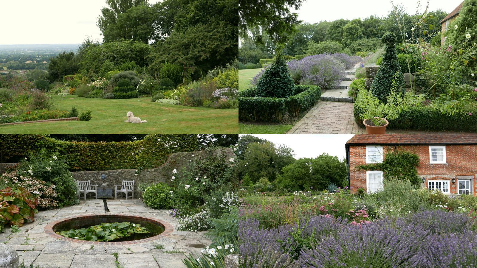 Ambiance jardin for Ambiance jardin erpeldange