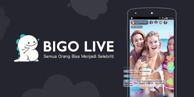Aplikasi Bigo Live Terbaru