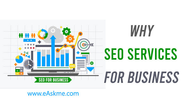 Reasons Why You Should Consider SEO Services For Your Business: eAskme