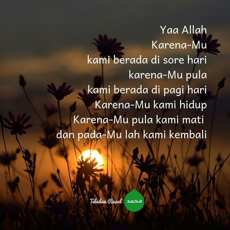7 Kata Mutiara Doa Dan Nasehat Islam Motivasi Kehidupan Rumah Inspirasi Dan Informasi Sederhana