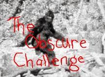晦涩的挑战
