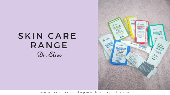 Kbeauty review, dr elsee review