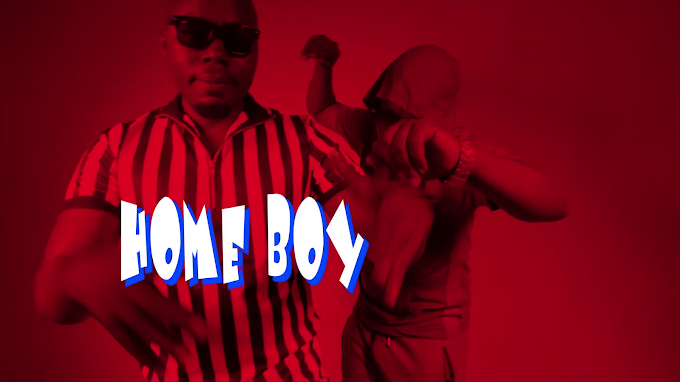 VIDEO | HomeBoy X Seseme - My Doda