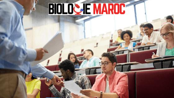 التعليم بكليات العلوم يخضع لنظام الإجازة والماستر والدكتوراه - Système LMD