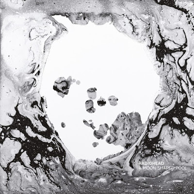 Radiohead: A Moon Shaped Pool