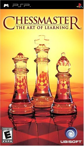 Chessmaster - The Art of Learning - PSP - ISO Download