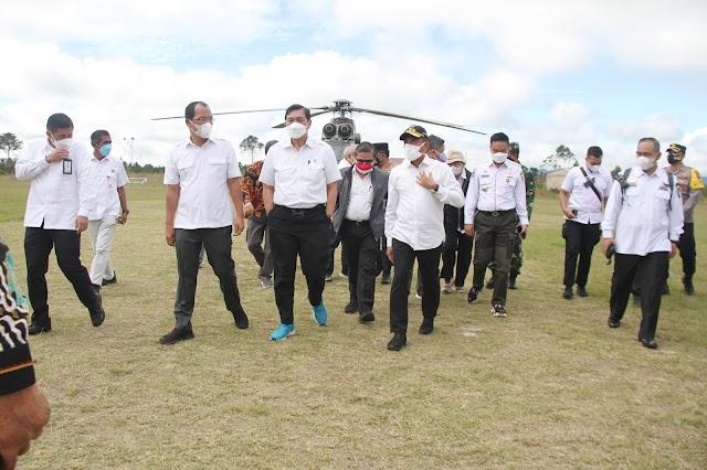 Gubernur Edy Rahmayadi Dukung Pengembangan Tanaman Herbal di Sumut