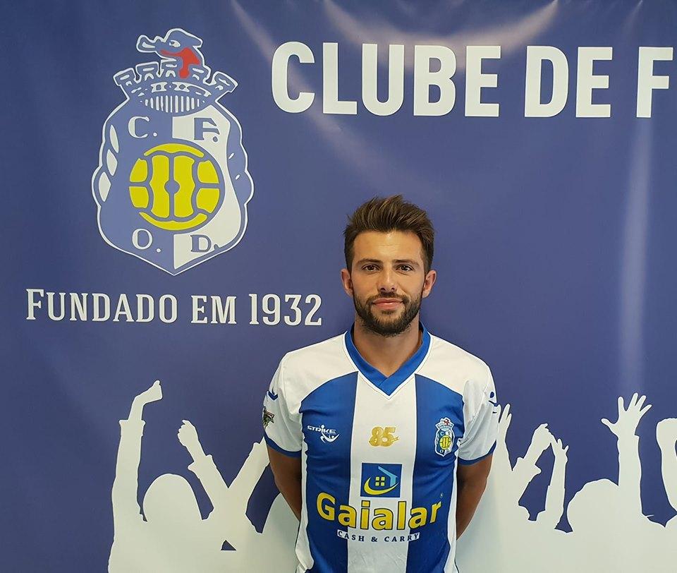 Oliveira do Douro anuncia reforço sonante para o plantel senior