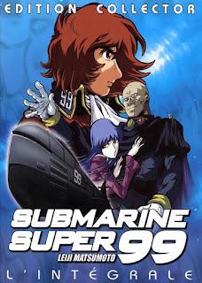 Submarine Super 99 Dublado Download