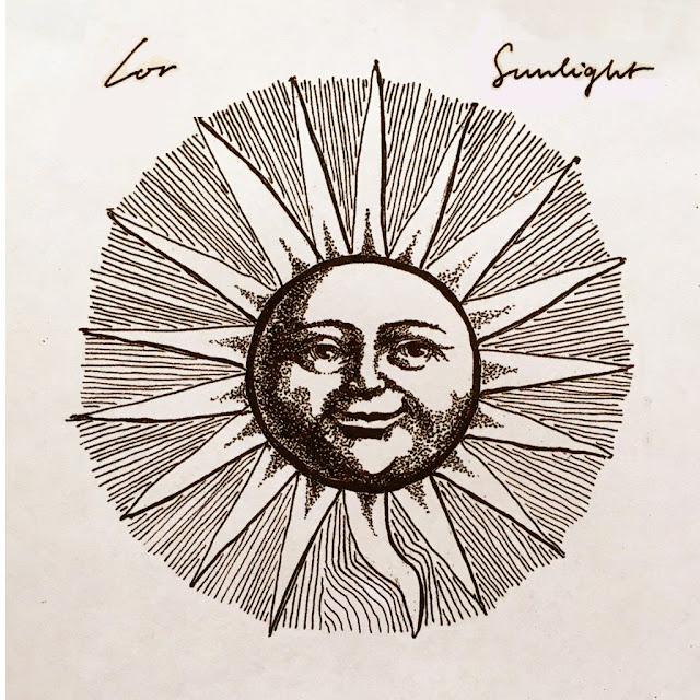 """Recenzja EP-ki """"Sunlight"""" zespołu Lor"""