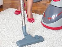 5 Cara Agar Karpet Tetap Awet