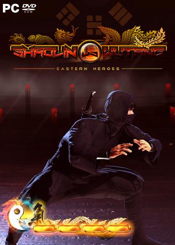 تحميل لعبه Shaolin vs Wutang 2018 للكمبيوتر