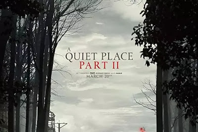film 2020 quiet place 2