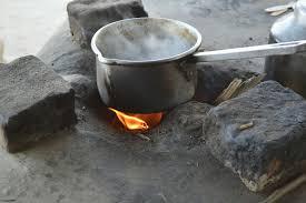 सपने में आग जलाकर भोजन बनाना देखना