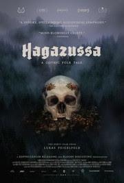 (HAGAZUSSA: A HEATHEN'S CURSE (HAGAZUSSA