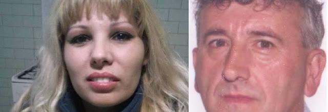 Italian politician Franco Vignati killed his Albanian girlfriend; life sentence