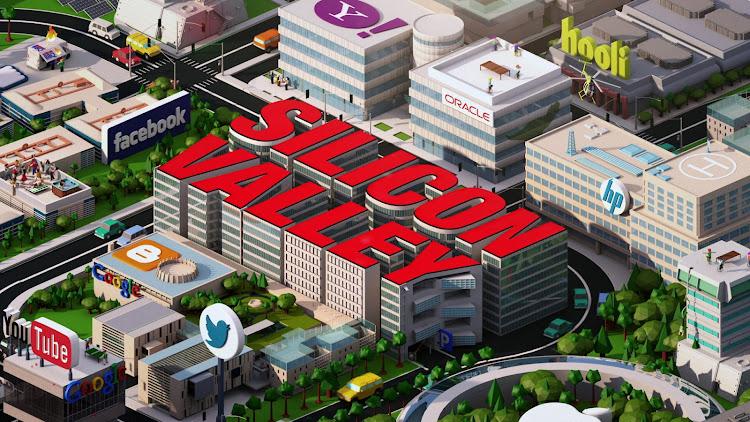 Стартапы: Особенности Кремниевой Долины. Изображение: из сериала HBO Silicon Valley.