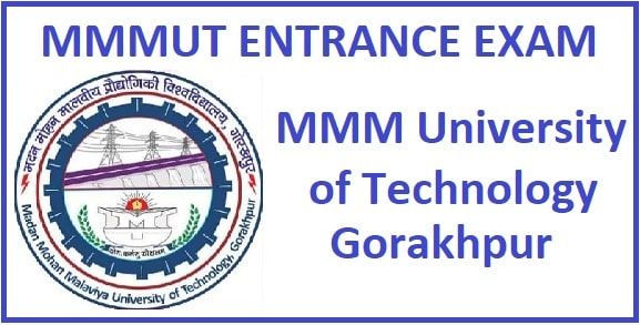 MMMUT Admission Form 2020